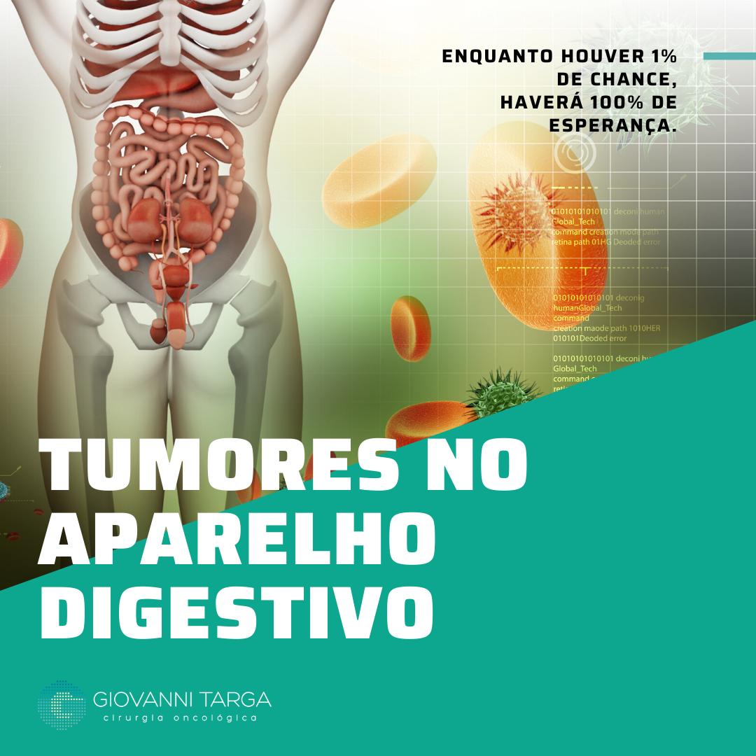 tumores no aparelho digestivo