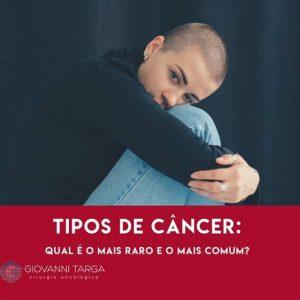 tipos de cancer tratamento em Curitiba